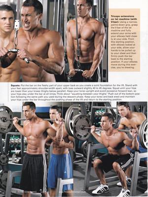 Workout 004