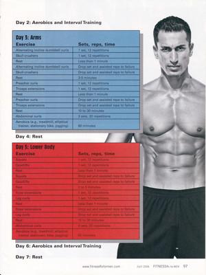 Workout 005