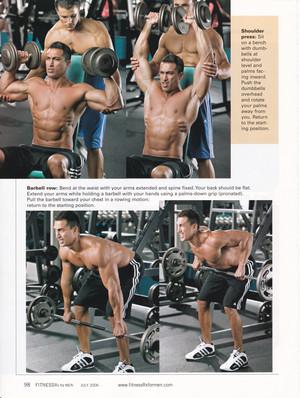 Workout 006