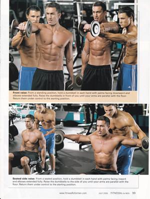 Workout 007