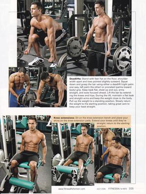 Workout 009