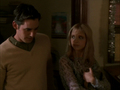 Xander and Buffy 2