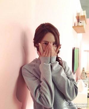 Yoona jour <3