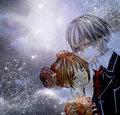Zero/Yuuki Fanart - The Only Truth - vampire-knight-yuki-zero fan art