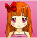 blossom - powerpuff-girls icon