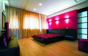 classic letto room interior design ideas