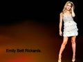 emily bett rickards. - hottest-actresses fan art