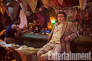 American Gods First Look