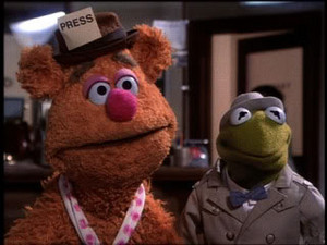 great muppet alcaparra