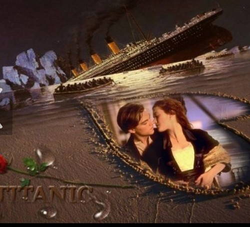titanic wallpaper called image