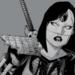 katana - dc-comics icon