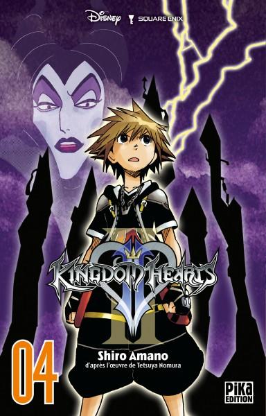 kingdom hearts 2 4 pika