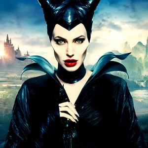 Walt Disney imej - Maleficent