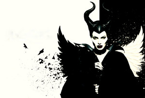 Walt Disney wallpaper - Maleficent