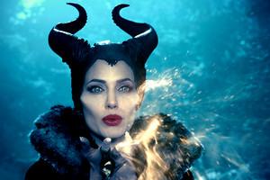 Walt Disney Images - Maleficent