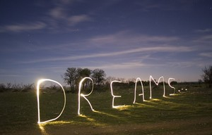 marketing dreams