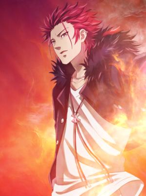 mikoto s flames door raiichiro d5wq7lb