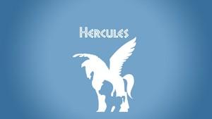 minimalistic hercules