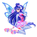 musa tynix by cogwheelfairy  - the-winx-club fan art
