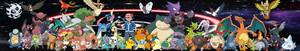 pokemon all ash s pokemon