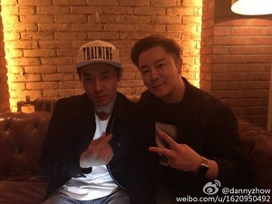 weibo and instagram 160528 2