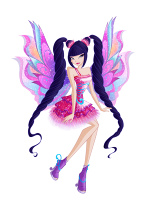 winx club season 6 musa mythix by forgotten by gods