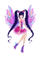 winx club season 6 musa mythix by forgotten by gods  - the-winx-club fan art