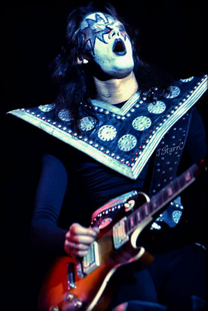 Ace ~Long Beach, California…January 17, 1975