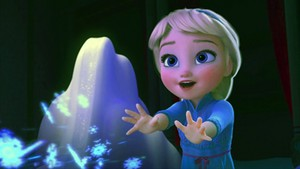Baby Elsa maxresdefault 2
