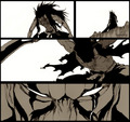 *Kenpachi Zaraki Bankai* - bleach-anime photo