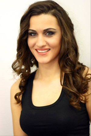 Miss Serbia Beauty Competition
