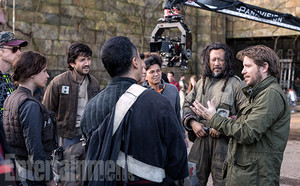 'Rogue One: A Star Wars Story' - New Images