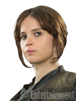 'Rogue One: A ster Wars Story' - New afbeeldingen