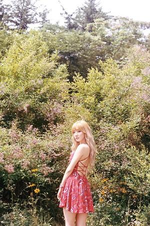 스텔라(Stellar) - 펑펑울었어(Cry) Minhee 2016