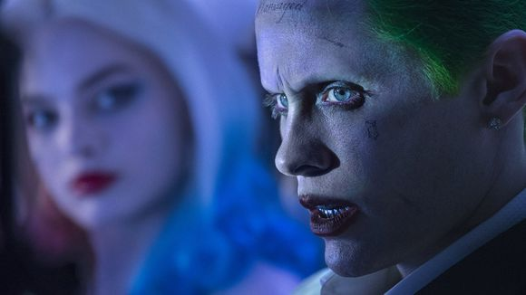 'Suicide Squad' Still ~ Harley Quinn and The Joker