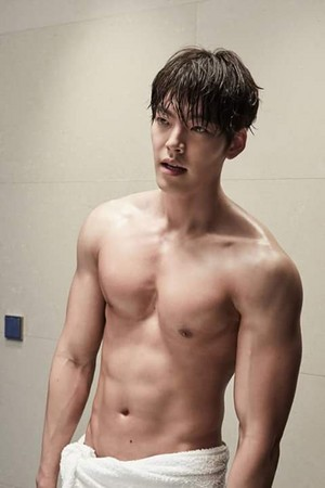 Kim Woo-Bin Fan Club | Fansite with photos, videos, and more