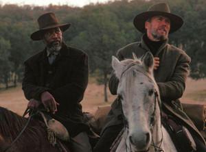 Unforgiven 1992 (William 'Will' Munny) w/Morgan Freeman