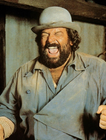 Bud Spencer fondo de pantalla called 1172994534