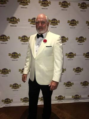Dennis Keogh as Sean Connery's James Bond