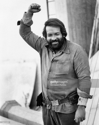 Bud Spencer fondo de pantalla entitled 158743851