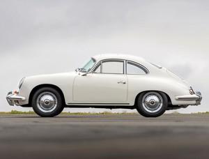 1959 Porsche 356B 1600