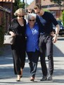 35A4911000000578 3659430 Meet the parents Taylor Swift walked arm in arm with Tom Hiddles a 92 14668 - taylor-swift photo