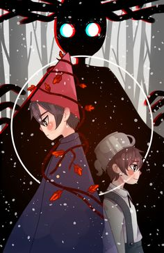 Over The Garden uithangbord achtergrond called 48d7ce9c151c729b551e1797c9e8304c