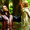 Rumpelstiltskin/Mr. Gold photo containing a surcoat entitled 5.01 The Dark Swan