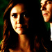 6.07 Do You Remember The First Time - damon-and-elena icon
