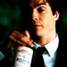 6.07 Do You Remember The First Time - damon-salvatore icon