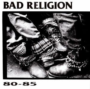 80-85 (1991) Cover