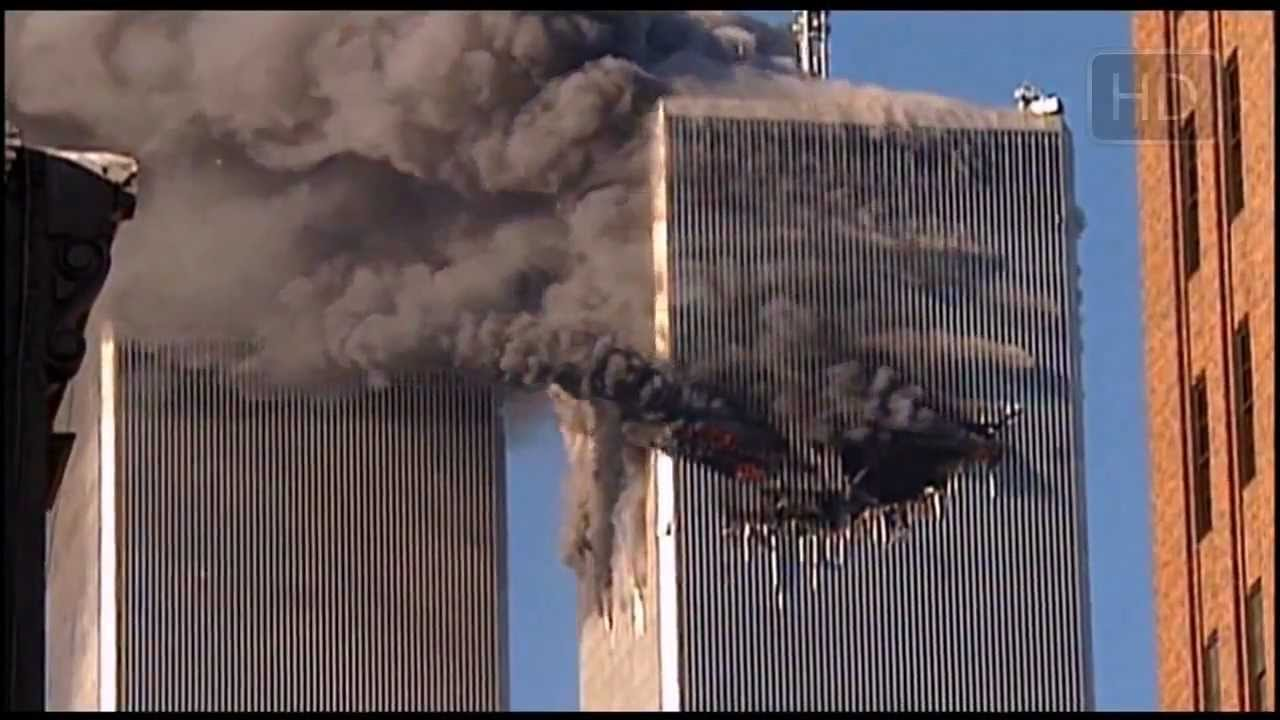 Image Result For World Trade Centre Footage