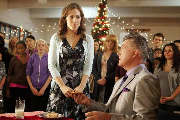Cookie Cutter Christmas.A Cookie Cutter Christmas Hallmark Movies Photo 39754004