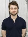 AOL Build Presents - Daniel Radcliffe, 'Swiss Army Man'. (Fb.com/DanielJacobRadcliffeFanClub) - daniel-radcliffe photo